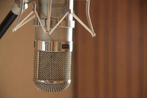 Neumann U47 du studio A La Ferme