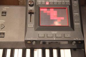 Arrangements electro au studio A La Ferme